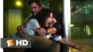 Blackhat (2014) - Don't Blame Your Brother Scene (5/10) | Movieclips