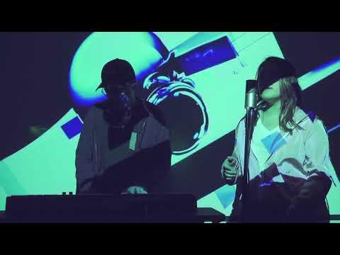 Oblique x Haley Sorg - Porcelain (deadmau5 cover) // Dir. by McKayla Nevers