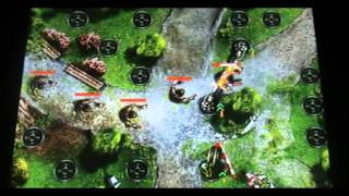 Gameplay : Grave defense HD (Android TD Game)
