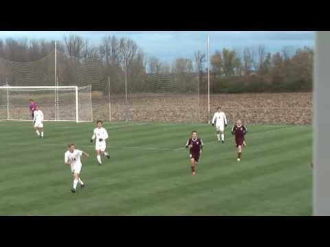 NCCS - Plattsburgh Boys B Semi-Final  10-25-16