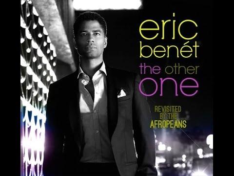 Eric Benét - Come Together (The Afopeans Revisit)