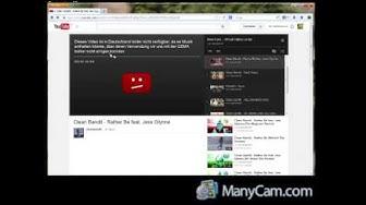 Gesperrte Youtube Videos ansehen