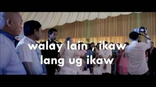 """Ikaw"" by Ken Ganad(composedby:Ptr.WisdomPaulTasic)"