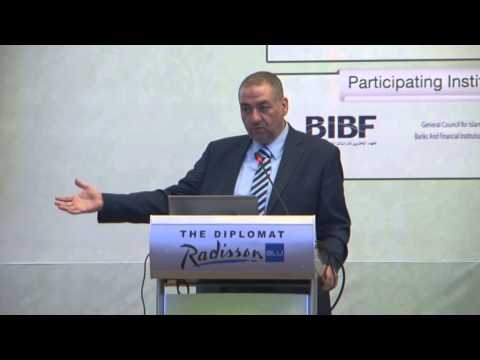 AAOIFI- World Bank Conference November 2014- Session 6