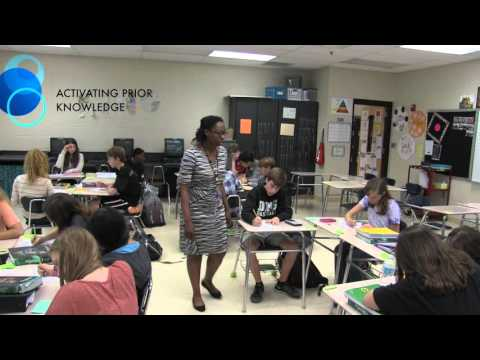 Strategic Teaching in the Math Classroom with Adrienne King