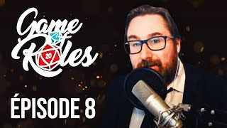 Game of Roles 1979 👓| E08