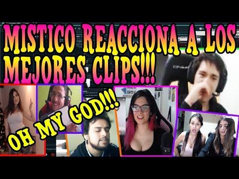 MISTICO REACCIONA A LOS MEJORES CLIPS!! OH MY GOD!!! DOTA 2 thumbnail