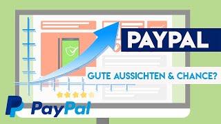 Paypal hat die marke von 300 millionen aktiven accounts bereits im jahr 2019 geknackt. wie das wachstum 2020 und 2021 (bis 2023) weitergehen wird, erfahrt ih...