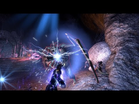 Ignition -Sorcerer PvE DPS  for ESO 2.2 and Vet Maelstrom Arena