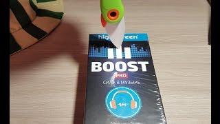 highscreen Boost 3 Pro МИНУСЫ и плюсы