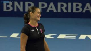 2016 Best Points of Monica Niculescu --- HD TENNIS HIGHLIGHTS WTA TOP SHOTS