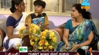 Crime File - Kannada Crime Show -  June 23 '13 - Zee Kannada TV Serial - Full Episode