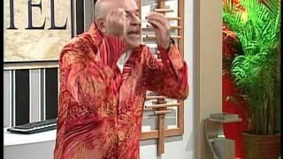 A Que Te Ríes - Invitado Especial Boris Izaguirre 23 de octubre 2011 thumbnail