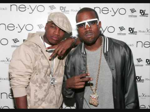 Keri Hilson Feat. Kanye West & Ne-Yo - Knock You Down with Lyrics
