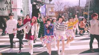 Little Glee Monster - Girls be Free!