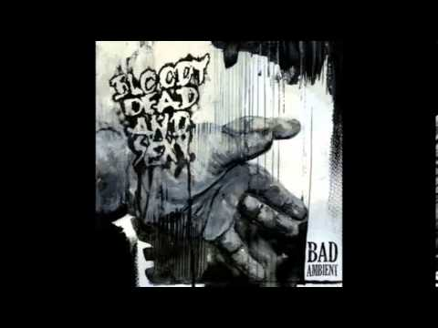 Bloody Dead And Sexy - Baby Moon