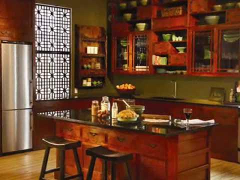 yesil introduces japanese kitchensgreentea design - youtube