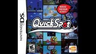 Quickspot DS Soundtrack - Today