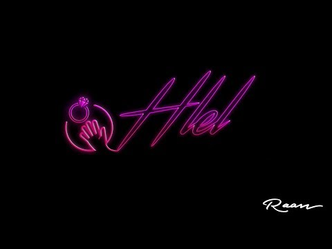 Raam - Hlel (Lyrics Video)