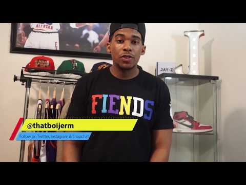 Air Force 1 Equality QS Review YouTube