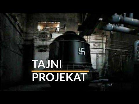 Nacistički Tajni Projekat: Zvono (Die Glocke)
