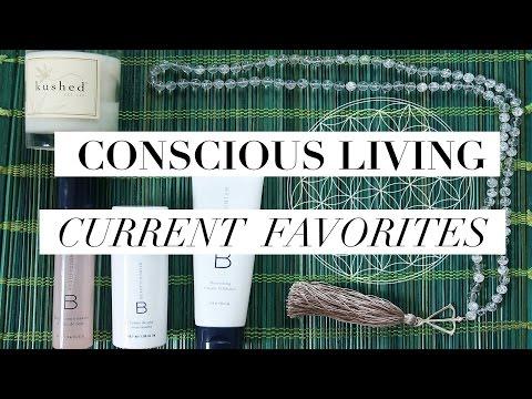 Conscious Living Favorites (Malas, Essential Oils, Sacred Geometry & BeautyCounter)