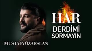 Derdimi Sormayın -Mustafa Özarslan Resimi