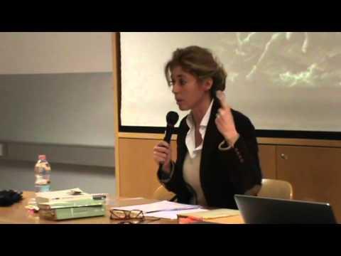 """EPISTEME """"Oltre l'obiettivismo fisicalistico: psicologia e fenomenologia""""- Prof.ssa Malaguti pt. 1"""