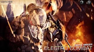 Martis Kaneem - Electro Combat
