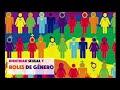 ¿QUÉ es la IDENTIDAD SEXUAL y el ROL DE GÉNERO?