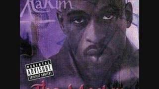 Rakim - When I B On The Mic