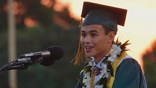 Santa Fe High School students graduate 2 weeks after deadly mass shooting