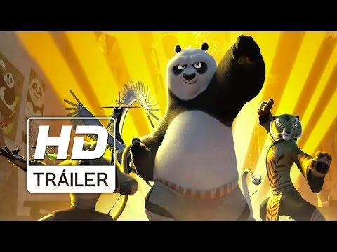 Kung Fu Panda 3 | Trailer Oficial 3 Doblado