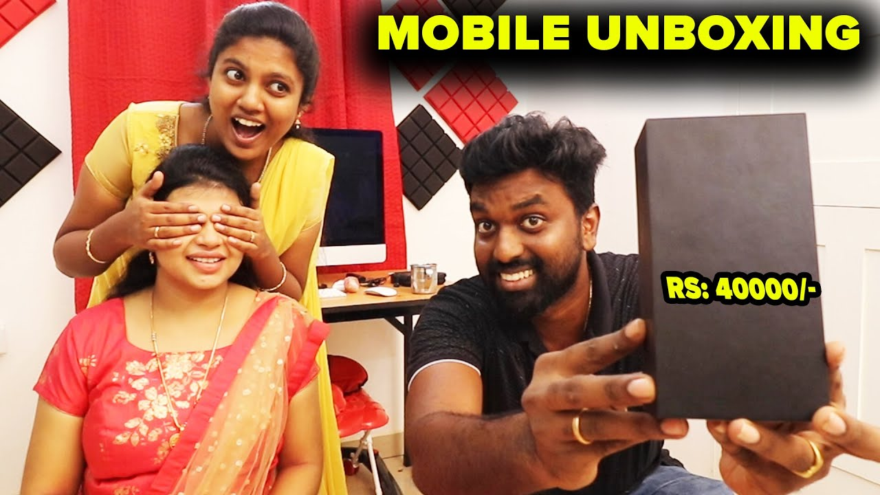 SURPRISE GIFT TO ANNI !! Samsung Note 10 Lite Review !!