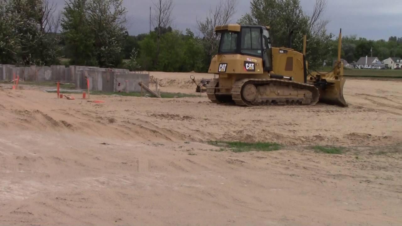 HHHN Medical Center Construction Update #2  10-2-16