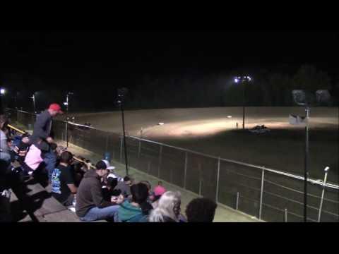 Butler Motor Speedway FWD Heat #3 9/3/16