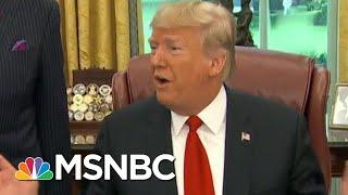 What Jamal Khashoggi Story Says About US Leadership | Morning Joe | MSNBC