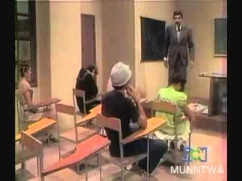 Chavo del 8 (Loquendo) - El examen - Segunda parte