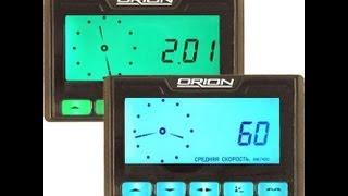 видео Бортовой компьютер БК-16