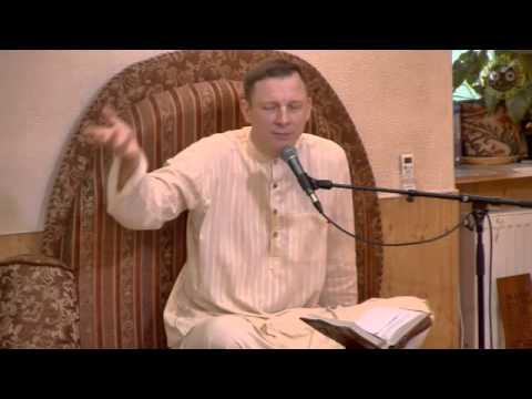 Шримад Бхагаватам 4.8.37 - Маха Баларама прабху