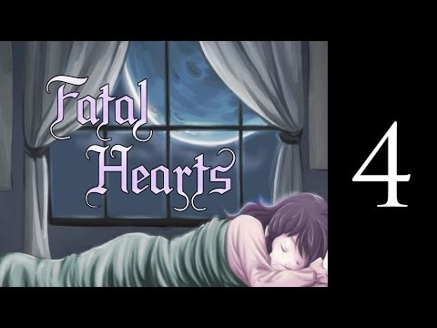 Download Fatal Hearts [4]: Saved by the Bell