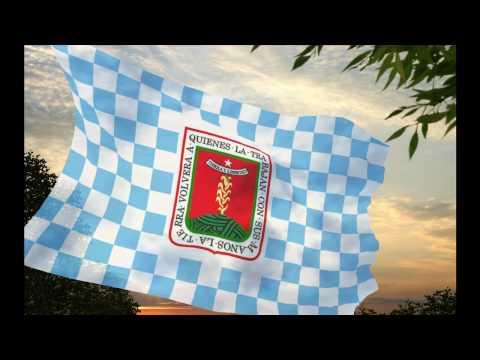 Bandera del Estado de Morelos (Propuesta no oficial) e Himno de Morelos