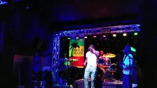 Jammin @ The Wild Hare Chicago with Devon Brown and Love This.