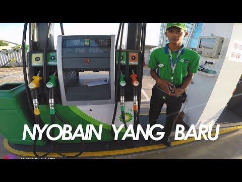 Operator SPBU di Indonesia kedatangan pemain baru yakni PT Vivo Energy Indonesia yang hadir dengan S.