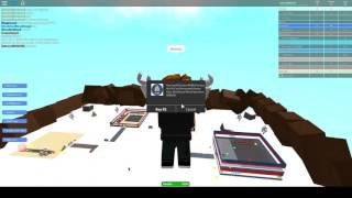 ROBLOX Part 1 [This become a series] VNA ROBLOX