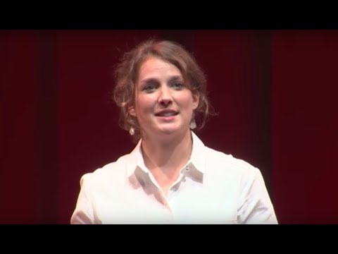 Pacific Garbage Screening - how architecture could save our oceans | Marcella Hansch | TEDxDresden
