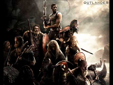 Soundtrack 40: Outlander Main Theme