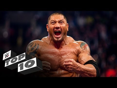 Raw after WrestleMania returns: WWE Top 10, April 12, 2020