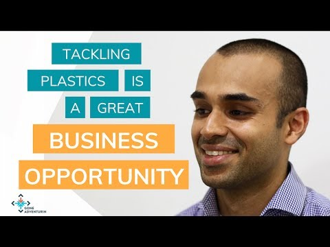 Rethinking Plastic & Waste to drive the Circular Economy in Asia