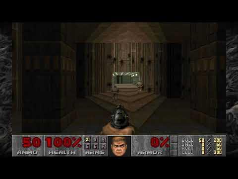 Doom 1 And 2 Switch Music Updates